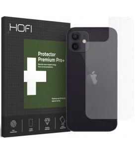 """Nugarėlės apsauga Apple iPhone 12 Mini telefonui """"HOFI Hybrid Glass"""""""