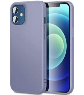 "Purpurinis dėklas Apple iPhone 12 Mini telefonui ""ESR Cloud"""