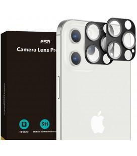 """Apsauginis grūdintas stiklas Apple iPhone 12 Pro telefono kamerai apsaugoti """"ESR Camera Lens"""""""