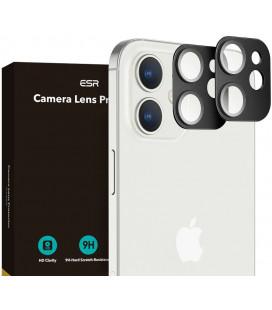"""Apsauginis grūdintas stiklas Apple iPhone 12 Mini telefono kamerai apsaugoti """"ESR Camera Lens"""""""