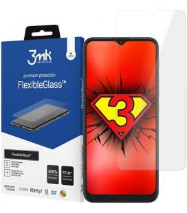 "Ekrano apsauga Motorola Moto G9 Play / E7 Plus telefonui ""3MK Flexible Glass"""