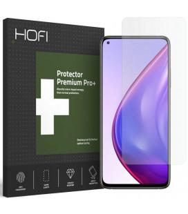 "Ekrano apsauga Xiaomi Mi 10T / 10T Pro telefonui ""HOFI Hybrid Glass"""