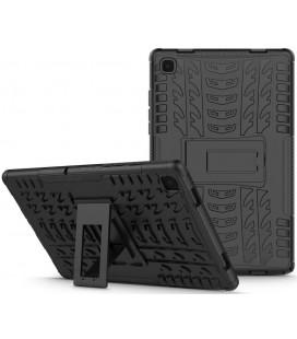 """Juodas dėklas Samsung Galaxy Tab A7 10.4 T500/T505 planšetei """"Tech-Protect Armorlok"""""""