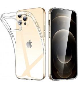 "Skaidrus dėklas Apple iPhone 12 Pro Max telefonui ""ESR Project Zero"""