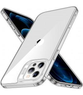 "Skaidrus dėklas Apple iPhone 12 Pro Max telefonui ""ESR Classic Hybrid"""
