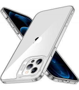 "Skaidrus dėklas Apple iPhone 12/12 Pro telefonui ""ESR Classic Hybrid"""