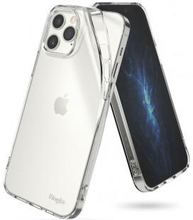 """Skaidrus dėklas Apple iPhone 12/12 Pro telefonui """"Ringke Air"""""""