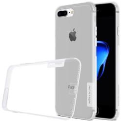 "Skaidrus silikoninis dėklas Apple iPhone 7 Plus telefonui ""Nillkin Nature"""