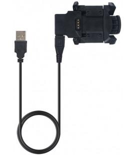 "Garmin Fernix 3 laikrodžio USB pakrovėjas ""Tactical"""