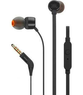 JBL T160 In-Ear Headset 3,5mm Black