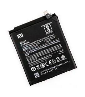 "Akumuliatorius 4000mAh Xiaomi Redmi Note 4 telefonui ""BN43"""