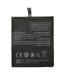 """Akumuliatorius 3000mAh Xiaomi Redmi 5A telefonui """"BN34"""""""