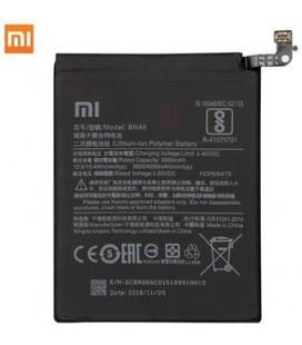 """Akumuliatorius 4000mAh Xiaomi Redmi Note 6 Pro / Redmi Note 8 / Redmi Note 8T telefonui """"BN46"""""""