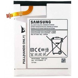 Originalus akumuliatorius 4000mAh Li-ion Samsung Galaxy Tab 4 (7.0') T230 planšetei EB-BT230FBE