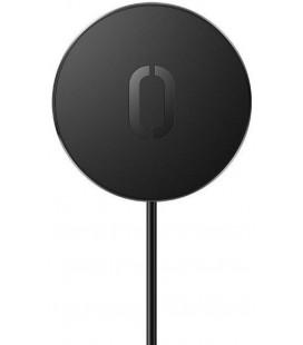 """Juodas belaidis magnetinis telefonų kroviklis 15W """"Joyroom JR-A28 MAGNETIC MAGSAFE"""""""