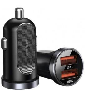 """Juodas automobilinis telefonų kroviklis PD30W/QC3.0 """"Joyroom Z-A09"""""""