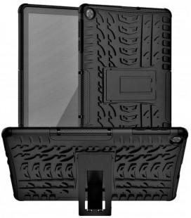 """Juodas dėklas Huawei Matepad T10/T10S planšetei """"Tech-Protect Armorlok"""""""