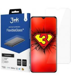 """Ekrano apsauga Xiaomi Poco M3 telefonui """"3MK Flexible Glass"""""""