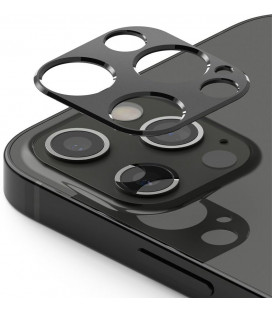"Pilka kameros apsauga Apple iPhone 12 Pro telefonui ""Ringke Camera Styling"""