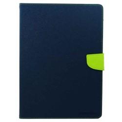 """Mėlynas atverčiamas dėklas Apple iPad Air 2 planšetei """"Mercury Fancy Diary"""""""