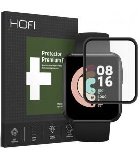 "Ekrano apsauga Xiaomi Mi Watch Lite laikrodžiui ""HOFI Hybrid Glass"""