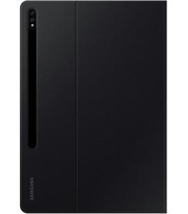 """Originalus juodas atverčiamas dėklas Samsung Galaxy Tab S7 Plus planšetei """"EF-BT970PBE"""""""