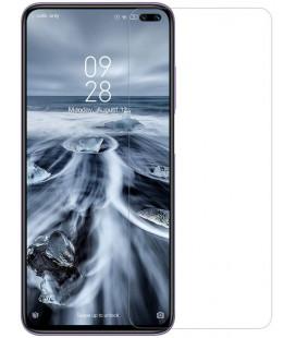 """Apsauginis grūdintas stiklas Xiaomi Poco X3/10T/10T Lite/10T Pro telefonui """"Nillkin Amazing H"""""""