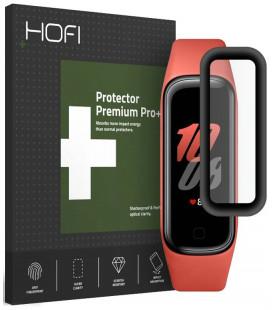 """Ekrano apsauga Samsung Galaxy Fit 2 laikrodžiui """"HOFI Hybrid Glass"""""""