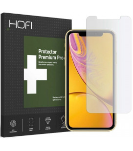 "Apsauginis grūdintas stiklas Apple iPhone 11 telefonui ""HOFI Glass Pro+"""