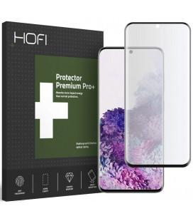 """Hibridinė ekrano apsauga Samsung Galaxy S20 Plus telefonui """"Hofi Ultraflex Glass"""""""