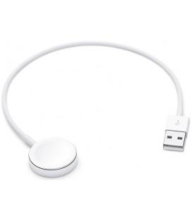 """Originalus baltas Apple Watch 30cm magnetinis laikrodžio pakrovėjas """"MX2G2ZM/A"""""""