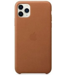 MX0D2ZM/A Apple Leather Cover for iPhone 11 Pro Max Brown