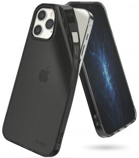 """Juodas dėklas Apple iPhone 12/12 Pro telefonui """"Ringke Air"""""""