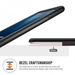 Apsauginis grūdintas stiklas Huawei Ascend P6 telefonui