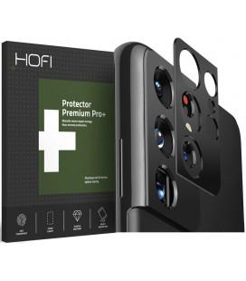 "Kameros apsauga Samsung Galaxy S21 Ultra telefonui ""Hofi Metal Styling Camera"""
