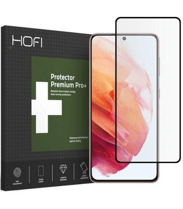 """Apsauginis grūdintas stiklas Samsung Galaxy S21 telefonui """"HOFI Glass Pro+"""""""