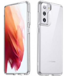 """Skaidrus dėklas Samsung Galaxy S21 Plus telefonui """"ESR Project Zero"""""""