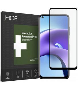 """Apsauginis grūdintas stiklas Xiaomi Redmi Note 9T 5G telefonui """"HOFI Glass Pro+"""""""