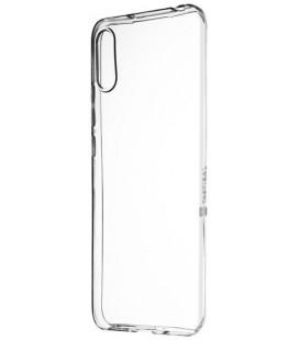 "Skaidrus dėklas Xiaomi Redmi 9A telefonui ""Tactical TPU Cover"""