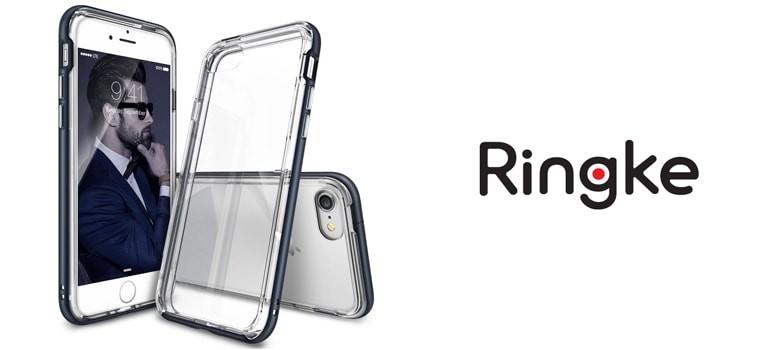 RINGKE telefonų dėklai